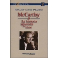 MCCARTHY O LA HISTORIA IGNORADA DEL CINE