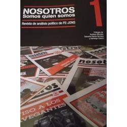 NOSOTROS VOL. 1