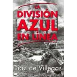 LA DIVISIÓN AZUL EN LINEA