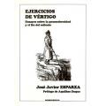 EJERCICIOS DE VÉRTIGO