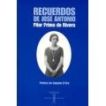 RECUERDOS DE JOSÉ ANTONIO