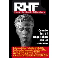 REVISTA DE HISTORIA DEL FASCISMO Nº 05