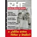 Revista Historia Fascismo