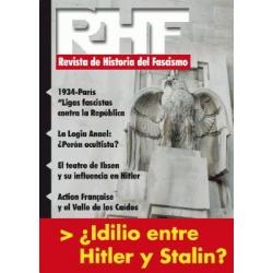 REVISTA DE HISTORIA DEL FASCISMO Nº 01