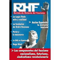 REVISTA DE HISTORIA DEL FASCISMO Nº 03