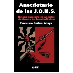 ANECDOTARIO DE LAS J.O.N.S.