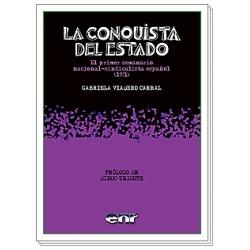 LA CONQUISTA DEL ESTADO. EL PRIMER SEMANARIO NACIONALSINDICALISTA ESPAÑOL (1931)
