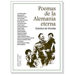 POEMAS DE LA ALEMANIA ETERNA
