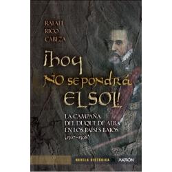 ¡HOY NO SE PONDRÁ EL SOL!