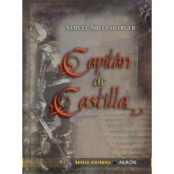 CAPITÁN DE CASTILLA