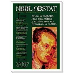 NIHIL OBSTAT Nº 09