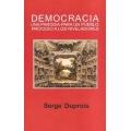 DEMOCRACIA. UNA PARODIA PARA UN PUEBLO. PROCESO A LOS NIVELADORES