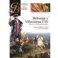 BRIHUEGA Y VILLAVICIOSA 1710