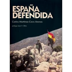 ESPAÑA DEFENDIDA
