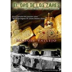 EL ORO DE LOS ZARES