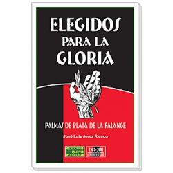 ELEGIDOS PARA LA GLORIA