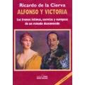 ALFONSO Y VICTORIA