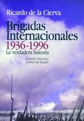BRIGADAS INTERNACIONALES 1936-1939