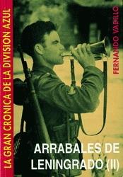 ARRABALES DE LENINGRADO (II)