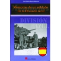 MEMORIAS DE UN SOLDADO DE LA DIVISIÓN AZUL