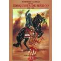 HOMBRES Y ARMAS EN LA CONQUISTA DE MÉXICO (1518-1521)