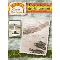 DESEMBARCO DE ALHUCEMAS. 8 DE SEPTIEMBRE DE 1925
