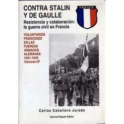 CONTRA STALIN Y DE GAULLE