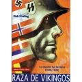 RAZA DE VIKINGOS