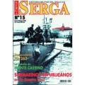 SERGA Nº 15