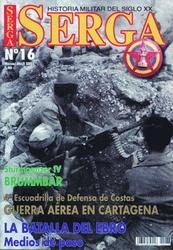 SERGA Nº 16