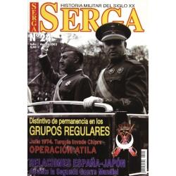 SERGA Nº 24