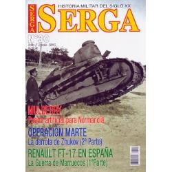 SERGA Nº 30