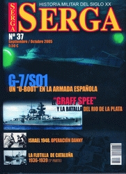 SERGA Nº 37