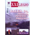 XXI LEGIO Nº 18