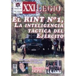 XXI LEGIO Nº 26