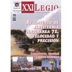 XXI LEGIO Nº 32