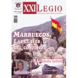 XXI LEGIO Nº 33
