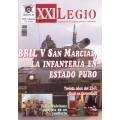 XXI LEGIO Nº 35