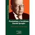 PRUSIANISMO Y SOCIALISMO