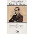 JOSÉ ANTONIO PRIMO DE RIVERA CARA & CRUZ