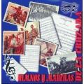 CD-HIMNOS Y MARCHAS DE LA CRUZADA