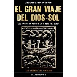 EL GRAN VIAJE DEL DIOS SOL
