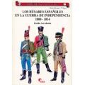 LOS HUSARES ESPAÑOLES EN LA GUERRA DE LA INDEPENDENCIA (1808-14)