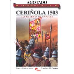 LA BATALLAS DE CERIÑOLA 1503