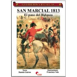 SAN MARCIAL 1813