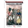 ZARAGOZA 1808-1809