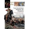 LAS INVASIONES BÁRBARAS DE HISPANIA