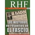 REVISTA DE HISTORIA DEL FASCISMO Nº 22