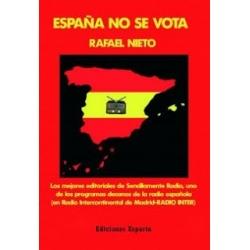 ESPAÑA NO SE VOTA