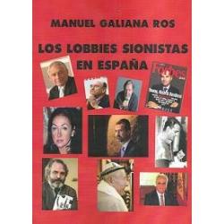 LOS LOBBIES SIONISTAS EN ESPAÑA